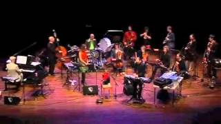 Starvinsky Orkestar & Matthew Herbert play: The Last Beat