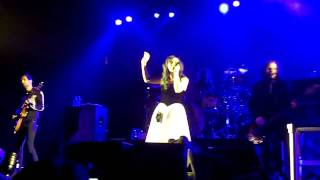 "Flyleaf - ""Beautiful Bride"" - Madison"