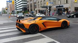Supercars of Toronto