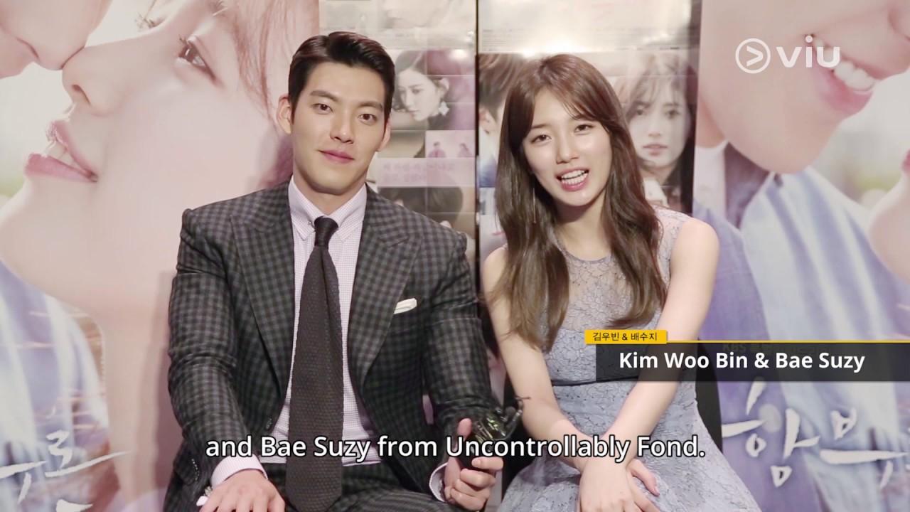 Uncontrollably Fond 함부로 애틋하게 | Starring Kim Woo Bin and Bae Suzy | Watch  NOW on VIU!