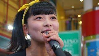 愛の葉Girls 岡山ジョイポリス 2018/3/10