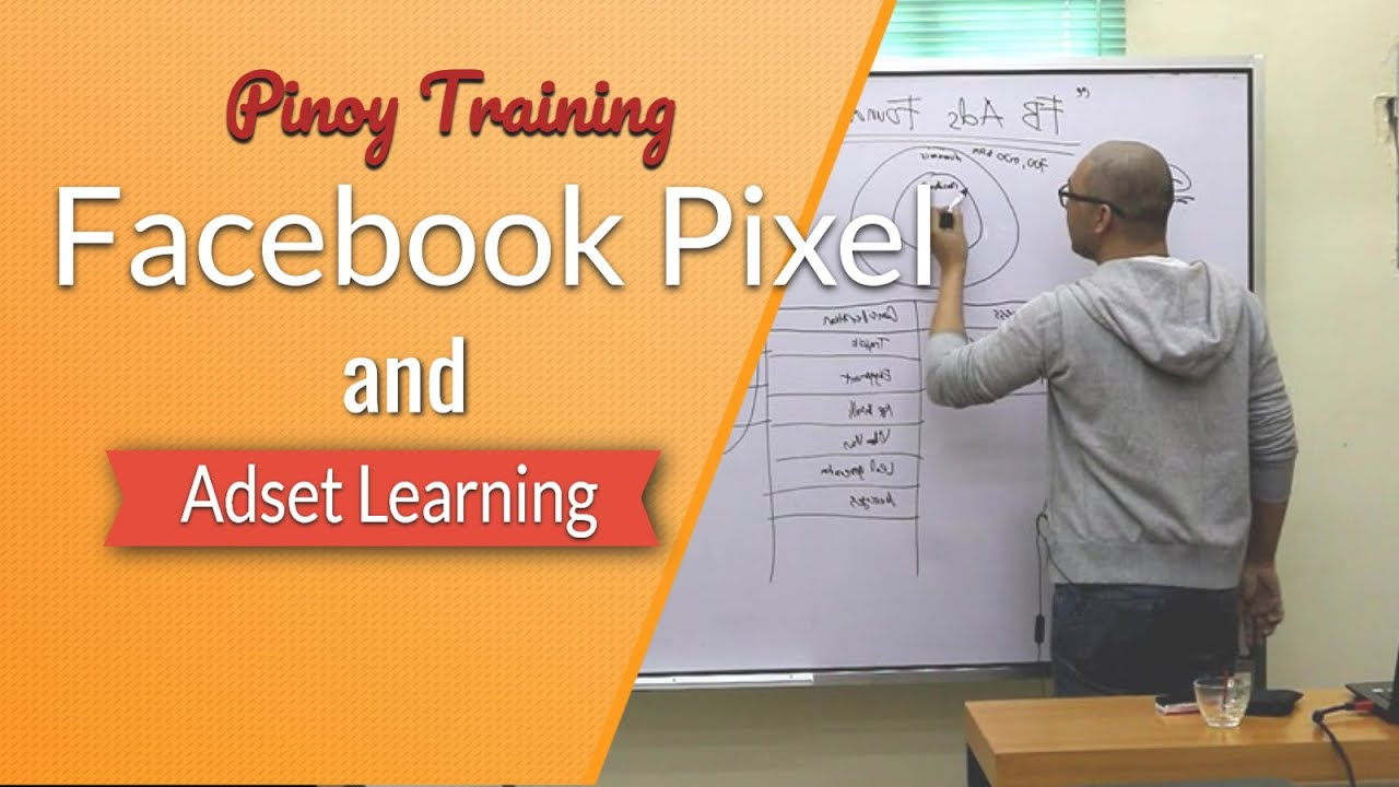 Facebook Pixel and Adset Learning Explained [2019 Live Class Philippines]