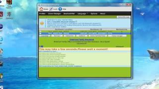 PS3 Controller Wireless (Bluetooth) Setup on Windows 7