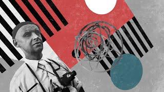ИСТОРИЯ РОССИЙСКОГО ДИЗАЙНА | 1 серия Авангард | Московский музей дизайна