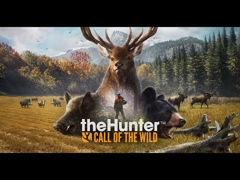 PS4 --The Hunter Call OF THE Wild,-Killing Time Come Chat with Us