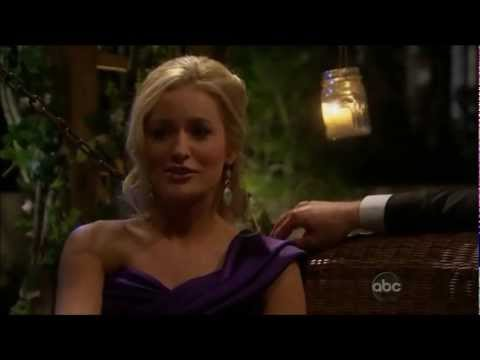 Arie and Emily on Episode Two of The Bachelorette 8 from YouTube · Duration:  2 minutes 13 seconds