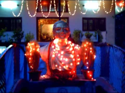 Maha Bodhi Society of India Sarnath Center
