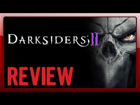 Darksiders II - Review