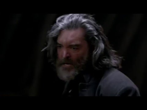 Supernatural – Cain Timothy Omundson  SEACON 2016 Music Video Winner