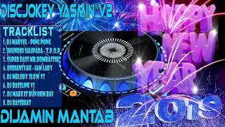 Download lagu SLOW REMIX DJ TAHUN BARU 2019 - DIJAMIN PALING ENAK DI DUNIA