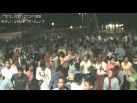 3ra vigilia conjunta iglesias luz del mundo de barcelona venezuela