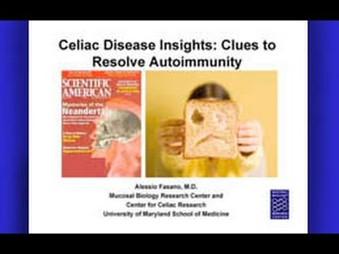 Celiac Disease Insights: Clues to Resolve Autoimmunity