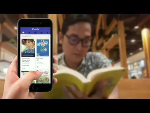 Pemenang Lomba Vlog Perpusnas Expo 2019