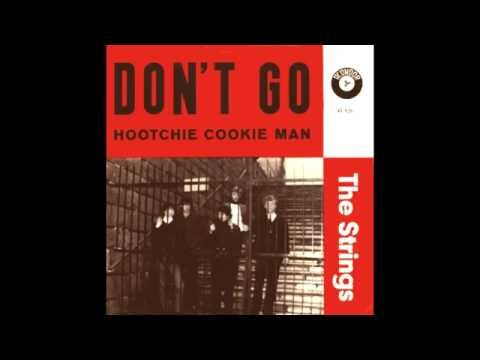 The Strings - Hoochie Coochie Man (Muddy Waters Cover) mp3