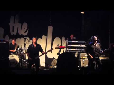 The Stranglers - Something Better Change - No More Heroes - Looe Music Festival 2012