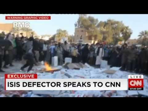040914 - CNN International Europe(ENG). World News.