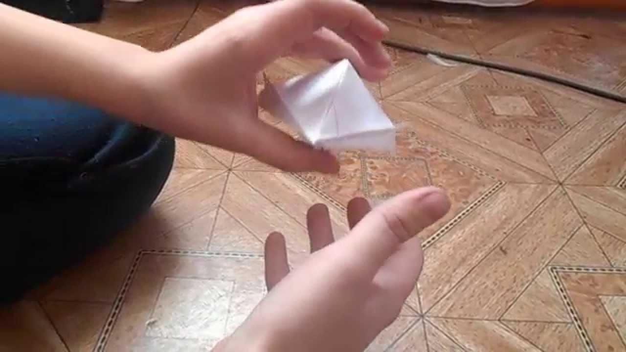 Как сделать клюв гуся из бумаги фото 420