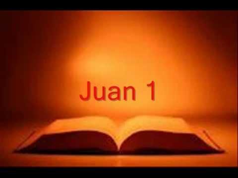 BIBLIA HABLADA: SAN JUAN COMPLETO RV1960