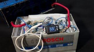 Как показал себя титанатный аккумулятор на авто (SCiB™ LTO Li4Ti5012)