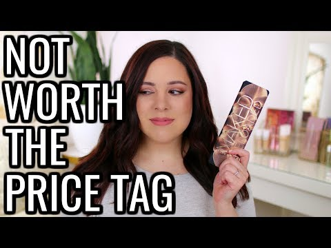 DISAPPOINTING PRODUCTS NOT WORTH THE MONEY 2019! thumbnail