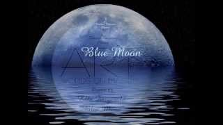 √♥ Ella Fitzgerald √ Blue Moon √ Lyrics