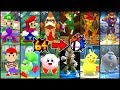 Super Smash. Bros. 64 but its Recreated in Smash Bros. Wii U with Mods