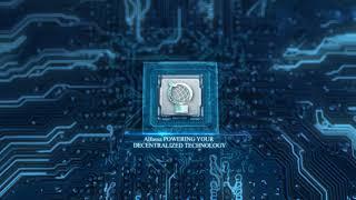 Alfassa Powering your decentralized Technology