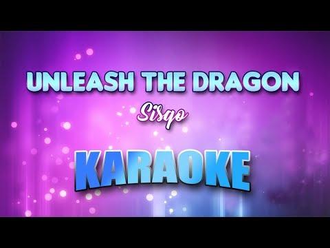 Sisqo - Unleash The Dragon (Karaoke version with Lyrics)