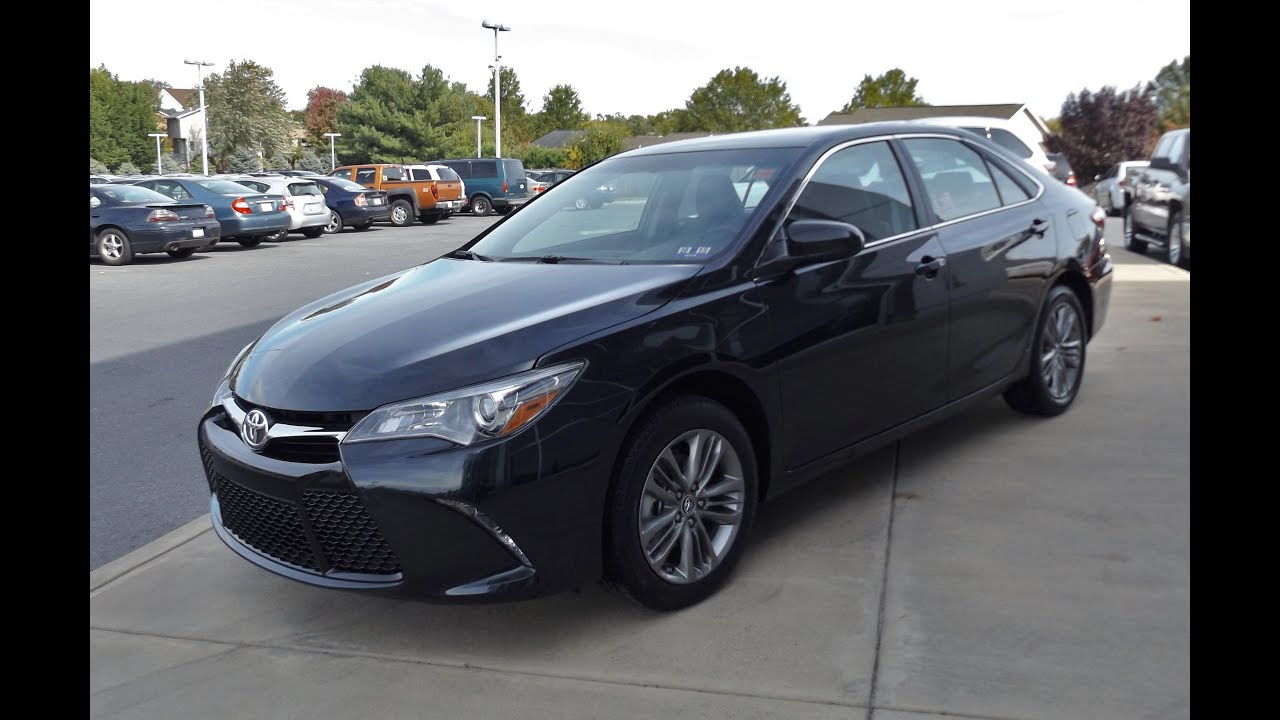 auto toyota next se previous finder camry carsellers