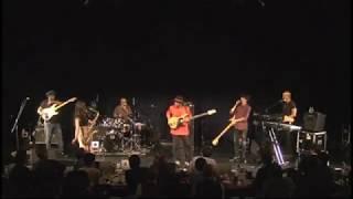 Victor Wooten Japan Tour 2019 bass - Victor Wooten guitar - Regi Wooten keyboard - Joseph Wooten drums - Derico Watson sax - Harumo Imai 今井晴萌 bass ...