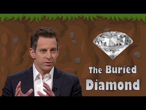 Sam Harris | Religious Moderates (Diamond in Backyard)