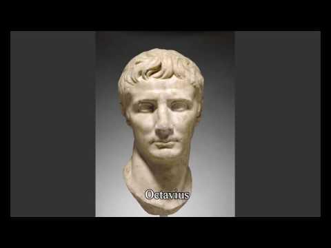 Roman Scandal 9: Augustus