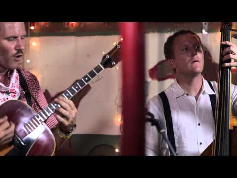 The Two Man Gentlemen Band - Please Don't Water It Down (Live from Pickathon 2012)