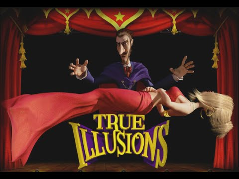 Free True Illusions slot machine by BetSoft Gaming gameplay ★ SlotsUp