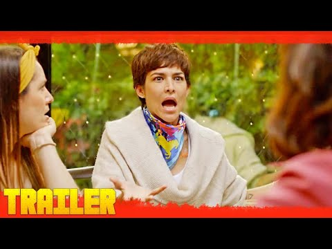 ¡No Me Digas Solterona! 2 (2020) Teaser Tráiler Oficial Español Latino