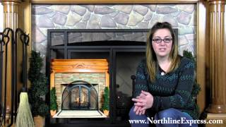 Choosing The Right Fireplace Screen For Your Fireplace