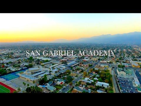 SAN GABRIEL ACADEMY