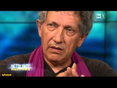 Eugenio Bennato, l'interprete della tradizione popolare del sud