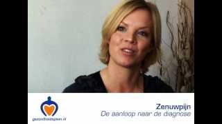 Zenuwpijn - Het verhaal van Jacqueline