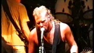 Metallica - 2x4 , [1995.08.23] (London, United Kingdom)