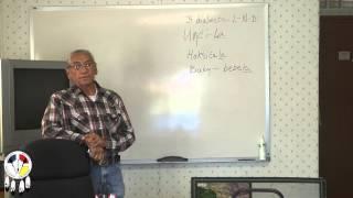 Lakota Language LL 101   Week 1