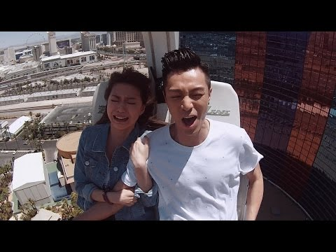 HKonlineTV x Warner Music 華納星聲鬥 (Hello Las Vegas) - 第五集