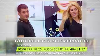 TELEFON NÖMRƏLƏRİMİZ HƏR ZAMAN AÇIQDIR / Seni axtariram