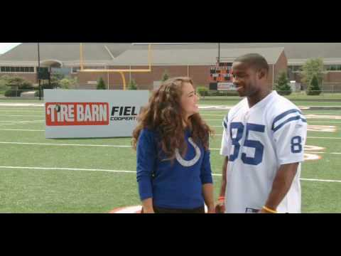 Tire Barn Commercial With Pierre Garcon Youtube