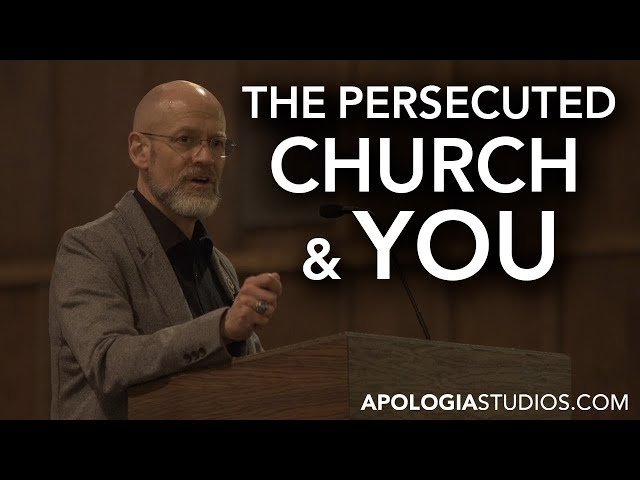 The Persecuted Church & You