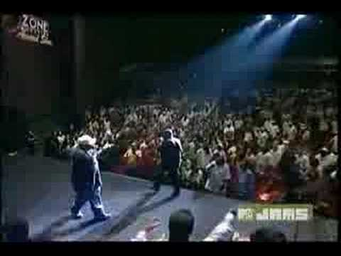 Lil wayne and UGK live performance