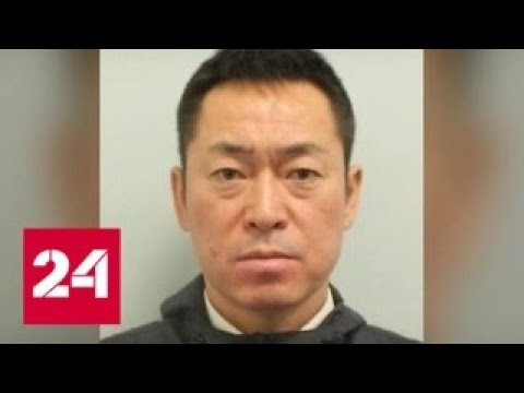 За пьянство на работе японский летчик сядет в тюрьму на десять месяцев - Россия 24