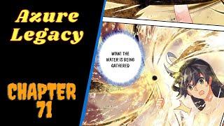 Azure Legacy Chapter 71 English