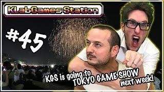 KLab Games Station: Episode 45