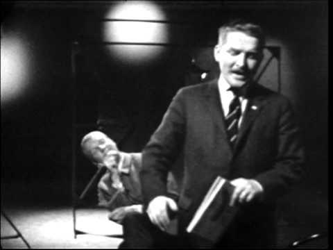 Hasse Alfredsson - Han satte foten i en potta